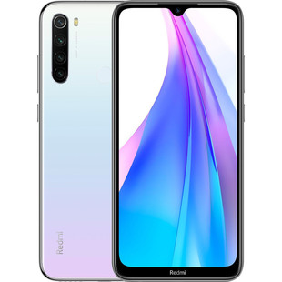 Xiaomi Redmi Note 8T 4/64GB (белый)